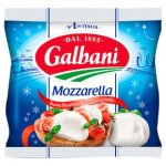 picture of galbani mozzarella Italian brand in the UK supermarkets