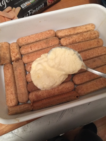 original tiramisu recipe