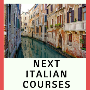 Italian lessons in southampton
