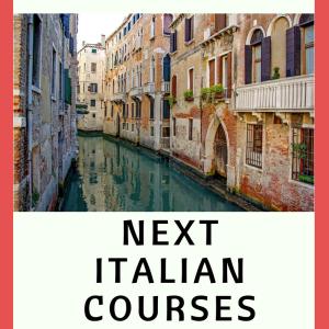 Italian lessons in southampton