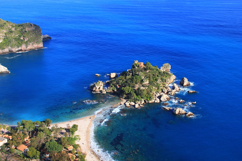 picture of sicily one of the best beaches in italy