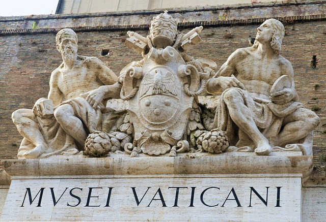 picture of musei vaticani best museums in italy